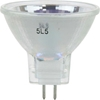 03170-SU Sunlite 03170-SU 20MR11/GU4/NFL/12V 20W MR11 Mini Reflector Halogen Bulb, GU4 Base