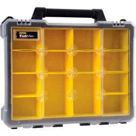 014461M Stanley;  Fatmax; 014461M Deep Professional Organizer - 14 Compartment