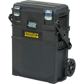 020800R Stanley;  Fatmax; 020800R 4-In-1 Mobile Workstation