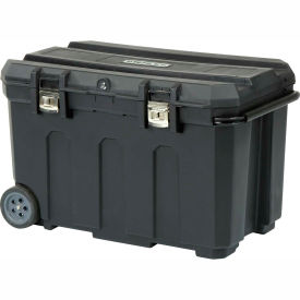 037025H Stanley; 037025H  50 Gallon Mobile Tool Chest