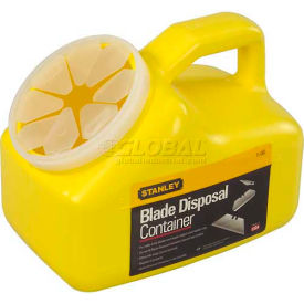 11-080 Stanley 11-080 Blade Disposal Container