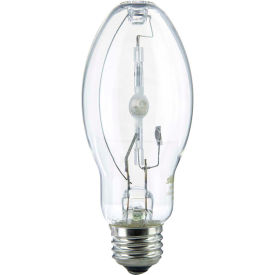 03637-SU Sunlite 03637-SU MH50/U/MED/PS 50 Watt Metal Halide Light Bulb, Medium Base