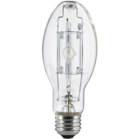 03641-SU Sunlite 03641-SU MP70/U/MED/PS 70 Watt Protected Metal Halide Light Bulb, Medium Base