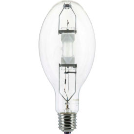 03663-SU Sunlite 03663-SU MH400/U/MOG 400 Watt Metal Halide Light Bulb, Mogul Base