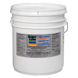 41030 Super Lube Synthetic Grease, 30 Lb. Pail - 41030