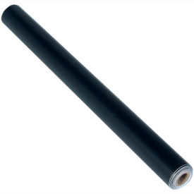 "TSV1260-BLK Triton TSV1260-BLK 12"" x  60""  Shadow Board Black Vinyl Self-Adhesive Tape Roll (1 pc)"