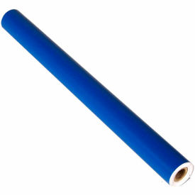 "TSV1260-BLU Triton TSV1260-BLU 12"" x  60""  Shadow Board Blue Vinyl Self-Adhesive Tape Roll (1 pc)"