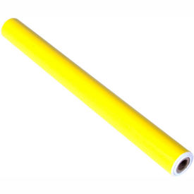 "TSV1260-YEL Triton TSV1260-YEL 12"" x  60""  Shadow Board Yellow Vinyl Self-Adhesive Tape Roll (1 pc)"