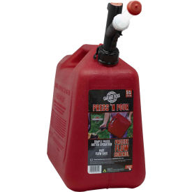 briggs & stratton press n pour 5 gallon gas can, gb351 Briggs & Stratton PRESS N POUR 5 Gallon Gas Can, GB351