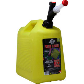 briggs & stratton press n pour 5 gallon diesel can, gb356 Briggs & Stratton PRESS N POUR 5 Gallon Diesel Can, GB356