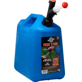 briggs & stratton press n pour 5 gallon kerosene can, gb359 Briggs & Stratton PRESS N POUR 5 Gallon Kerosene Can, GB359