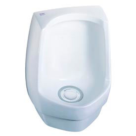 "1001000 Sloan WES-1000 Waterless Urinal  16-1/2""W x 14-3/8""D x 26""H"
