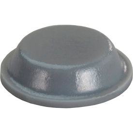 "non-skid rubber feet - cylindrical flat top - gray - 0.140"" h x 0.500"" w - bs01r - pkg of 5000 Non-Skid Rubber Feet - Cylindrical Flat Top - Gray - 0.140"" H x 0.500"" W - BS01R - Pkg of 5000"