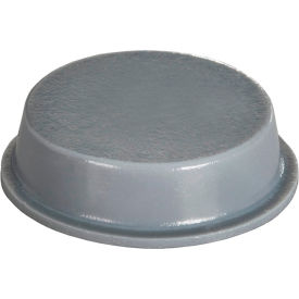 "non-skid rubber feet - cylindrical flat top - gray - 0.200"" h x 0.780"" w - bs41 - pkg of 3360 Non-Skid Rubber Feet - Cylindrical Flat Top - Gray - 0.200"" H x 0.780"" W - BS41 - Pkg of 3360"
