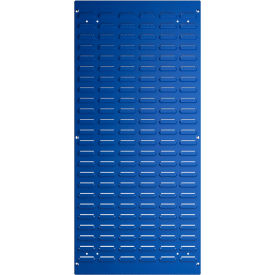 "14025148.11 Bott 14025148.11 Steel Toolboard, Vertical Louvered Panel, 18""W X 39""H"