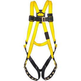 10072486 Workman; Harness, Tongue Buckle/Quick Connect, XS, 10072486