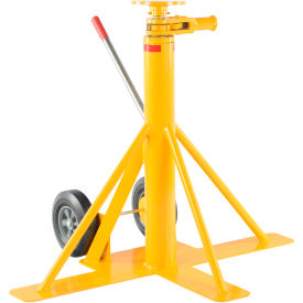 Big Foot Trailer Stabilizing Jack Stand BFSJ-2748-100 100,000 Lb. Static Capacity
