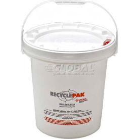 veolia supply-068 5 gallon mixed lamp recycling pail Veolia SUPPLY-068 5 Gallon Mixed Lamp Recycling Pail