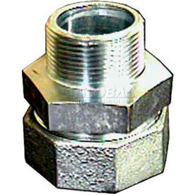 "1-1/2"" dresser style 65 galvanized compression fitting mle adapter for steel pipes 1-1/2"" Dresser Style 65 Galvanized Compression Fitting MLE Adapter For Steel Pipes"