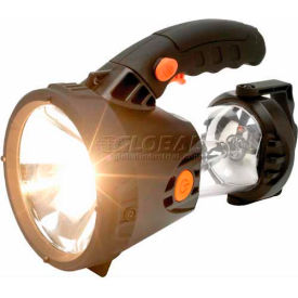 atak™ 380 90 lumen rechangeable spotlight ATAK™ 380 90 Lumen Rechangeable Spotlight