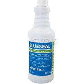 BlueSeal Urinal Sealing Liquid, Case of 12