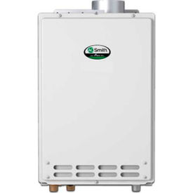 ao smith tankless water heater non-condensing indoor 190,000 btu natural gas AO Smith Tankless Water Heater Non-Condensing Indoor 190,000 BTU Natural Gas