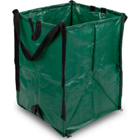 reusable all-purpose bulk bags? - open top, flat bottom 1000 lbs coated pp, 20 x 20 x 28 - pack of 1 Reusable All-Purpose Bulk Bags? - Open Top, Flat Bottom 1000 Lbs Coated PP, 20 x 20 x 28 - Pack Of 1
