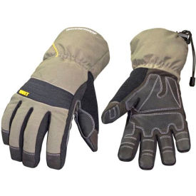 11-3460-60-XL Waterproof All Purpose Gloves - Waterproof Winter XT - Extra Large