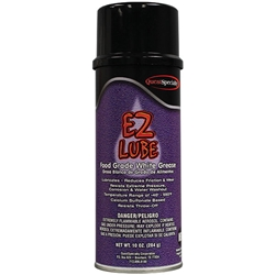 QuestSpecialty® EZ Lube Food Grade White Grease