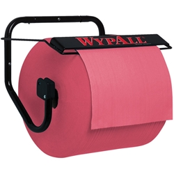 WypAll* Jumbo Roll Dispenser, Wall Mount