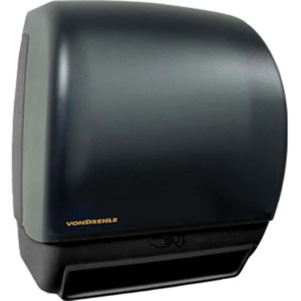 "VonDrehle Hands-Free Electronic Dispenser (For 7 7/8"" Towels)"