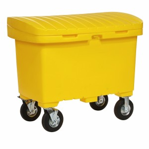 SpillTech A-UTILITYBOX8 UtilityBox A-UTILITYBOX8, Spilltech, Absorbents, Sorbents, Industrial Safety, Spills, Cleanup, Spill Cleanup, Utility Box, Sorbents Box